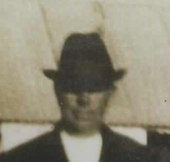 James Jim Jeremiah O'Leary