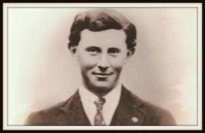 Jerh Leary 1894-1923