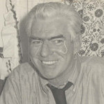 Obituary: Jeremiah O'Leary 1919-1993 Click HERE