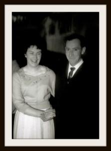 Alice & Willie O'Keeffe