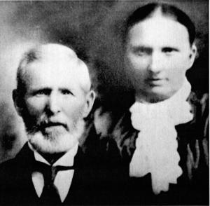 Daniel & Catherine Brien Healy