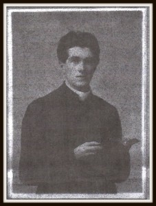 GL3 Fr John Costello, Kilsarcon