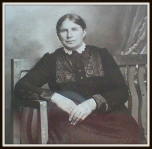 Mary Brien Scollard