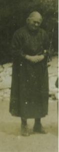 Hanna Scanlon - Mount Scartaglin - Circa 1933